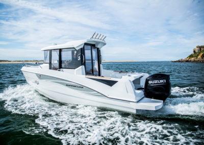 Beneteau Barracuda 7-2