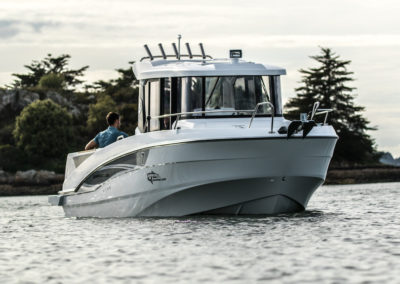 Beneteau Barracuda 7-7
