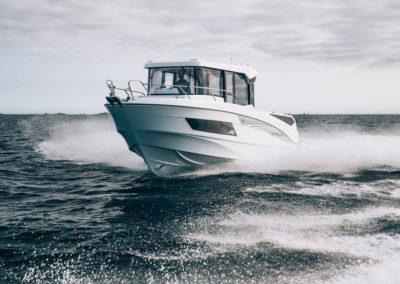 Beneteau Barracuda 9-2