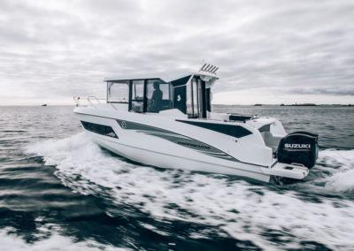 Beneteau Barracuda 9-3