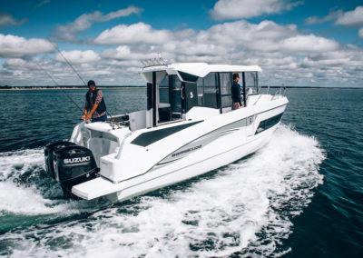 Beneteau Barracuda 9-4