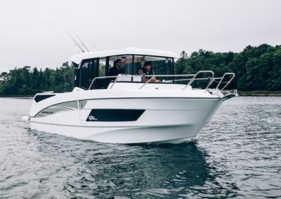 Beneteau Barracuda 9-5