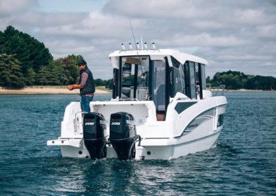 Beneteau Barracuda 9-6