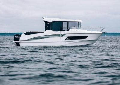 Beneteau Barracuda 9-7