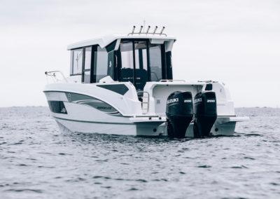 Beneteau Barracuda 9-8
