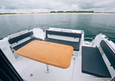Beneteau Barracuda 9-9