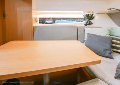 BENETEAU Flyer 10 Motor Boat 2019