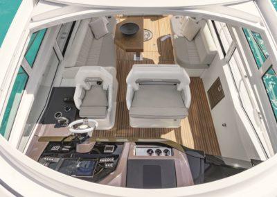 Beneteau Gran Turismo 46-11