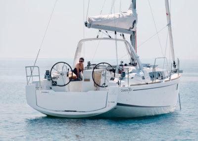 Beneteau Oceanis 35.1-2