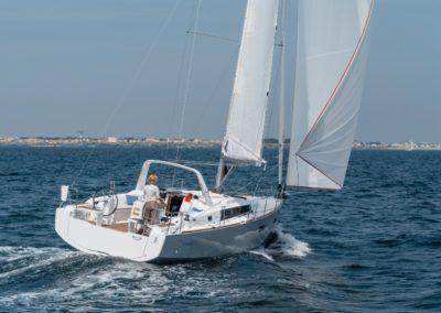 Beneteau Oceanis 38.1-2