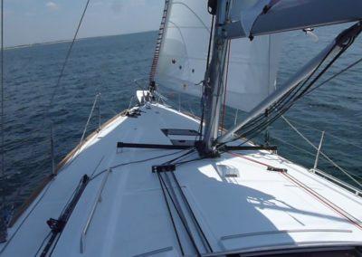 Beneteau Oceanis 38.1-4