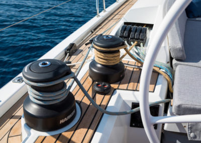 New Beneteau Oceanis 46.1Ph: Guido Cantini / Beneteau