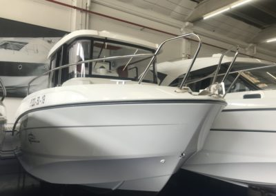 Beneteau Barracuda 6_2018-1