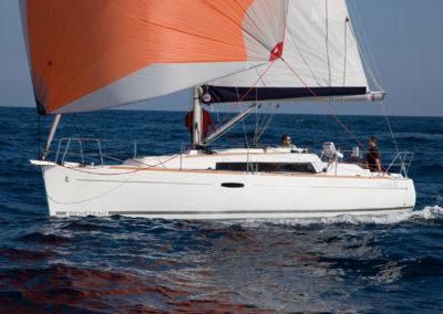 Beneteau Oceanis 31-2