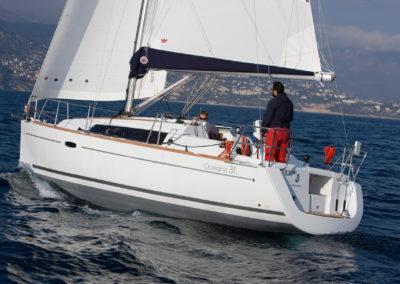 Beneteau Oceanis 31-5