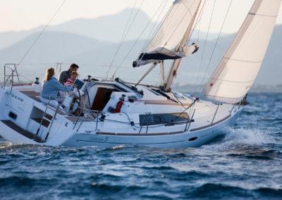 Beneteau Oceanis 31-9